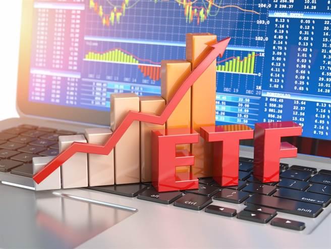 不用買正2 原型ETF也有機會創造兩倍報酬。(圖/shutterstock提供)