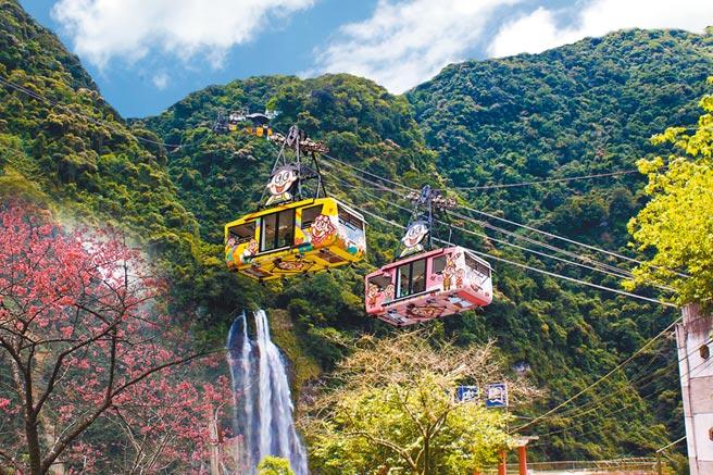 中秋節將至,雲仙樂園推出多項遊園優惠,要讓民眾享受不一樣的中秋假期。(雲仙樂園提供/葉書宏新北傳真)