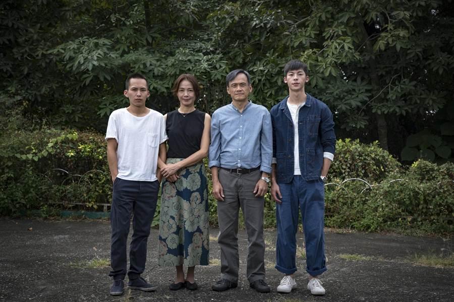 《陽光普照》入圍本屆亞洲電影大獎7獎項。(甲上娛樂提供)