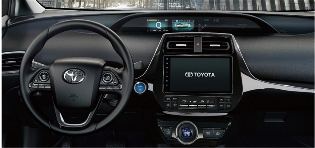 全面升級 TSS 2.0,Toyota Prius/Prius PHV 2021年式 114.9 萬/125.9 萬低調發表