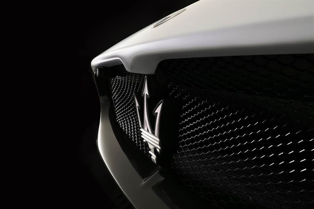 Maserati劃時代超跑MC20正式亮相!2020年底開始量產
