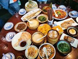 食在南京!一生必嚐一次的百年好味道