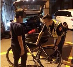 家人責備 男童騎腳踏車負氣離家 深夜迷路
