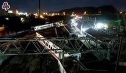 普悠瑪翻覆台鐵求償6.1億 日製造商反批鑑定報告偏頗