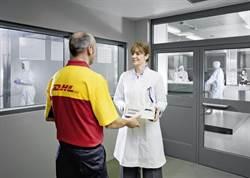 DHL研究配送新冠疫苗 籲公私部門協同合作