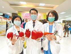 3D仿真器官 圓滿器捐者軀體