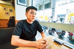 民進黨副執行長警署潑漆被判刑