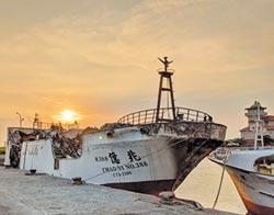 鹽埔漁港 3個月2大火燒7船