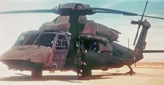賓拉登突襲行動的「匿蹤黑鷹」 可能將揭密