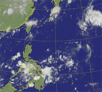 颱風季已過?彭啟明警告:9月還是旺季