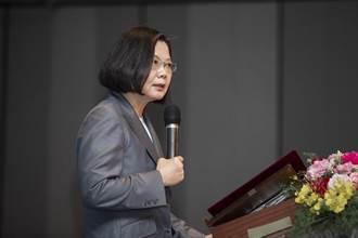蔡總統要求改革及精進士官制度成優質團隊