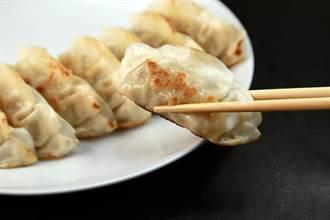 營養師建議鍋貼吃8個 外食族愣:吃不飽