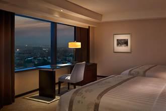 國慶焰火去哪看 台南星級飯店祭高樓套房優惠