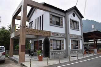 南庄殘障藥師羅重盛捐300斤白米給東河文健站