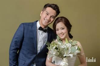 恭喜42歲馬志翔當爸了 寶貝兒取名有洋蔥