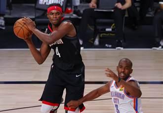 NBA》豪斯停賽真因曝光 偷讓女檢測員進房間
