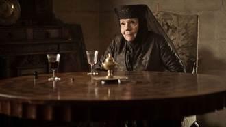 《冰與火》「荊棘女王」黛安娜瑞格癌逝 享壽82歲