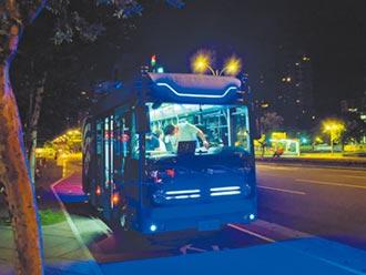 七月半幽靈巴士 出沒大安區