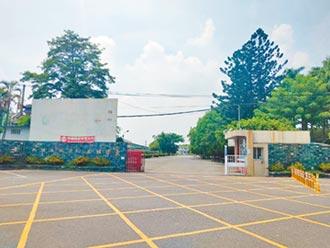 閒置20年 活化北港糖廠 打通道路