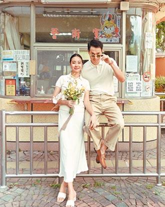 楊祐寧99登記明年辦婚宴