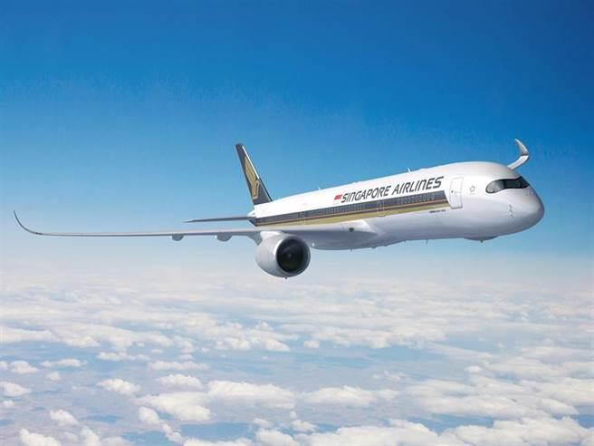 新航集團今(10)日宣布,將削減旗下三家航空公司4300個職位,裁員人數多達2400人。(資料照)