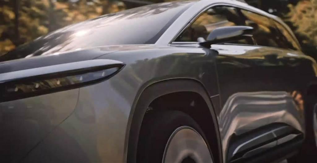 Lucid 宣布將推出 Gravity 電動休旅車,新車外觀搶先看!