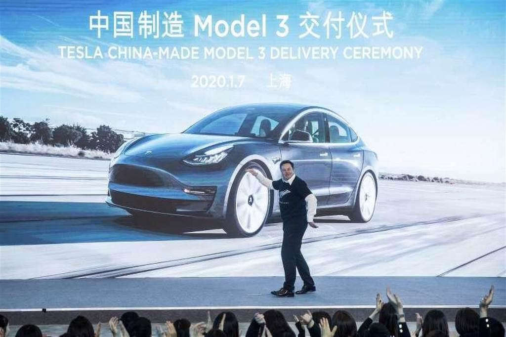 《彭博社》爆料:特斯拉準備將中國製造 Model 3 銷往歐洲與亞洲市場,年底就啟動