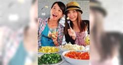 小黃瓜完勝大黃瓜 聖女小番茄健康CP值最高