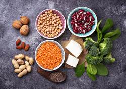 降低心臟病致死風險 植物性蛋白質值得一試