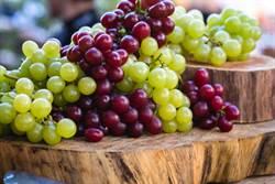 葡萄顏色藏秘密  營養師揭「神奇功效」:降血壓要吃它