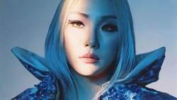 女偶像新造型直逼18禁 露「超尖銳胸型」引暴動