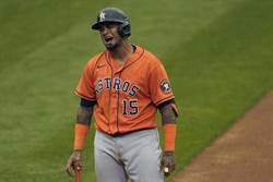 MLB》運動家壓倒太空人 暌違7年獨霸美西