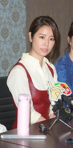 受「學姊」徐若瑄推薦 林心如報讀世新碩專班