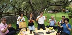 野餐好茶又來了 茶博限量活動將開搶!