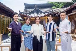 《中餐廳》 王俊凱曬工資 高店長黃曉明7倍