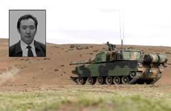 15式輕型坦克發動機總設計師劉福水去世 享年57歲
