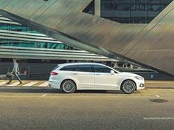Ford歡慶上月全市占衝第三 全車系多項專屬優惠齊出