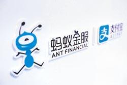 螞蟻闖關科創板 按下快速鍵