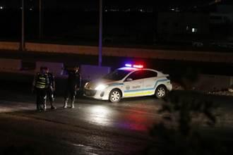 影》約旦首都郊區軍事基地連環驚爆  內幕曝光