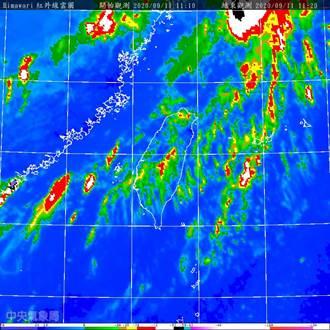 9月還有4個颱風?彭啟明提醒「秋颱路徑多變又強」:別僥倖