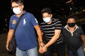 「保全李宗瑞」19歲嫩妻與2友人遭羈押 4少女恐受害