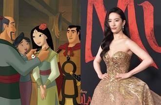 《花木蘭》原不是劉亦菲 想邀「楊紫瓊徒弟」出演 網熱議這版本最經典