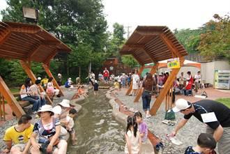 台中好湯音樂會在東勢  泡湯享天籟森林浴一次滿足