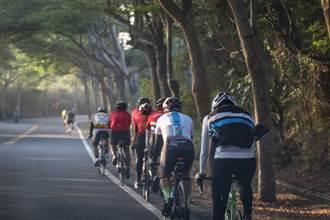 2020參山自行車騎旅 3山美景2輪追風1次滿足