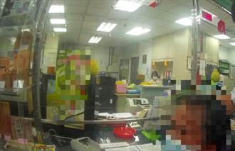 外籍看護險遭騙錢 郵局行員、員警聯手阻詐
