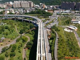 新北捷運三鶯線 串接「鶯歌藝術城」