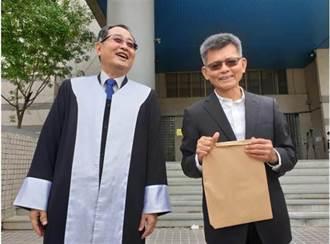 韓國瑜告楊秋興誹謗 8月撤告了