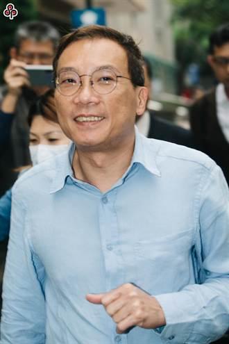 國務機要費案停審 馬永成聲請傳喚陳水扁作證