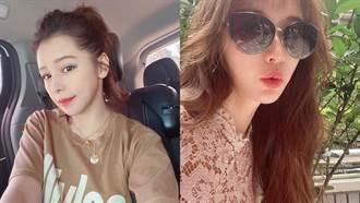 台灣凍齡女星TOP5!45歲媽媽打敗林志玲、徐若瑄登第一