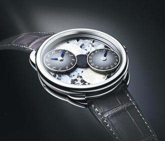 愛馬仕CRAFTING TIME超凡腕錶登台 特推專屬訂製化服務